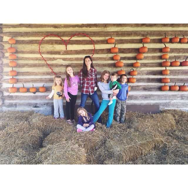 Pumpkin Patch Fun #pumpkinpatch #parrishpumpkinpatch #missingourfriends
