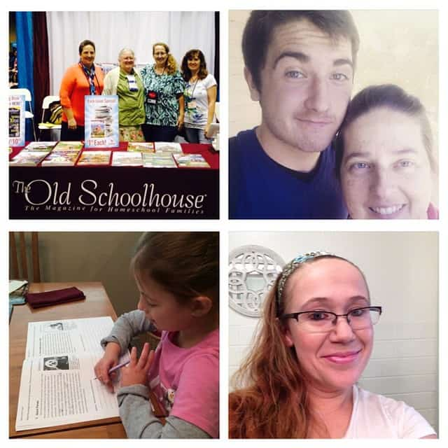 Ready to meet more of my co-reviewers from The Schoolhouse Review Crew? @homeschoolcrew @adenaf @thrucalmstorm @forhimandmyfamily #meetmyfriends #reviewcrew #homeschool  #homeschoolfriends