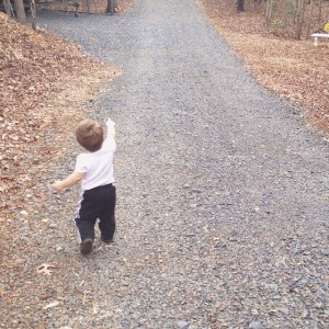 Freedom feels pretty good to this boy after nearly two…