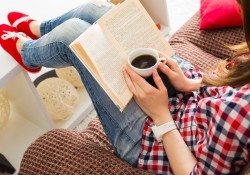My favorite good reads of August- books and blog posts