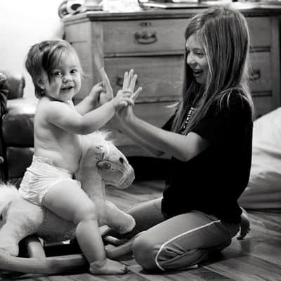 Sibling Saturday– Proximity