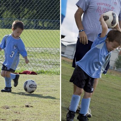 Soccer Championship Games