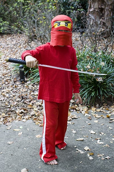 Leave a Reply Cancel reply & Halloween preparations and a DIY Ninjago Costume
