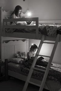 Everyday Memories — Bedtime