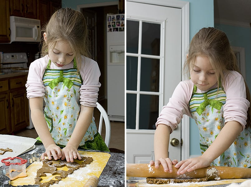 Rebekah Baking