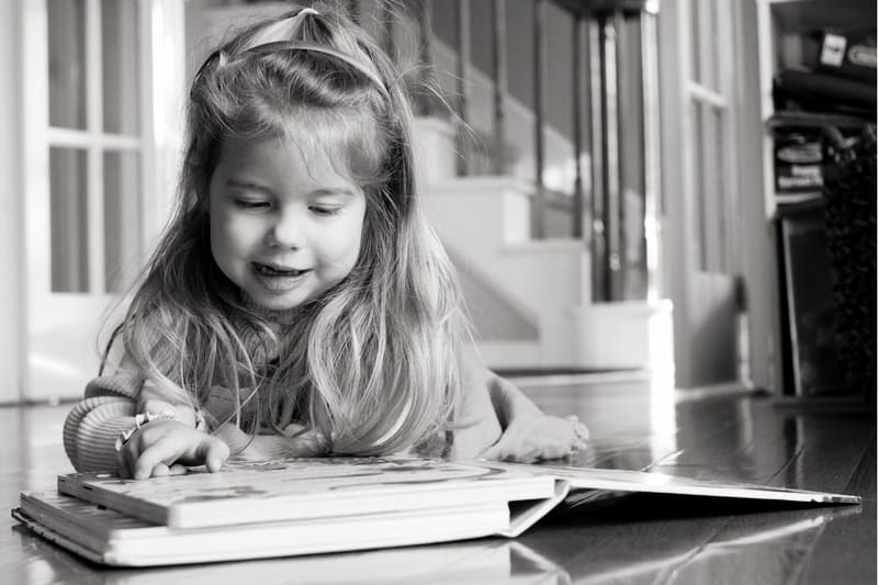 """reading"""