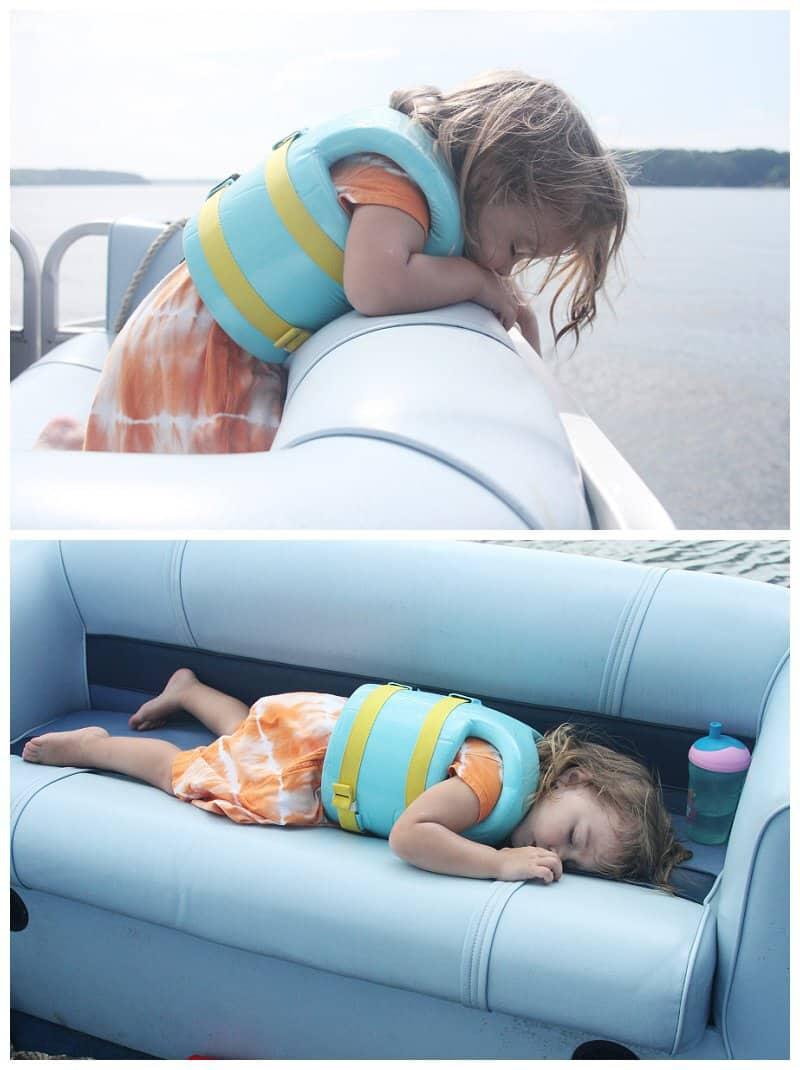 Emily's nap