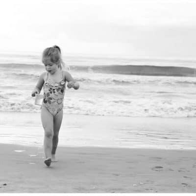 Beach Trip!