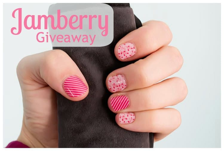 Beautiful Lasting Nails With Jamberry