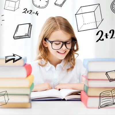 No fuss, No Whining Method to Get Kids Practicing Math Facts this Summer