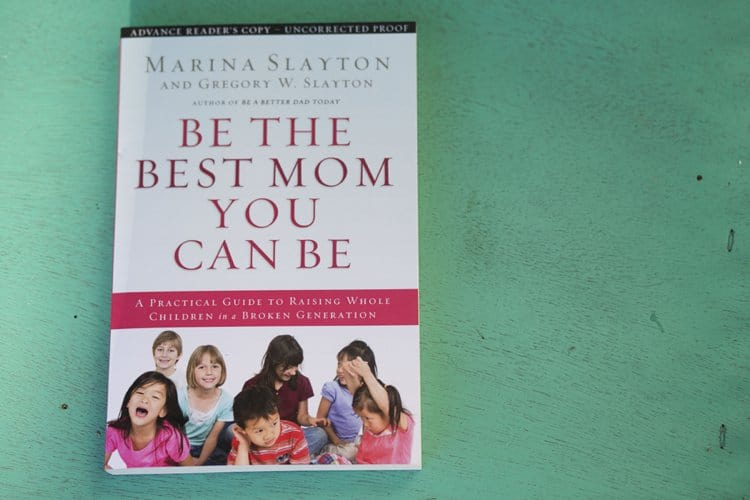 Be the Best Mom You Can Be Review