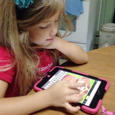 Learn to Read with Reading Kingdom {Review}
