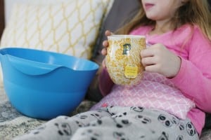 Create a Stomach Bug Survival Kit with Homemade Reusable Heat Pack
