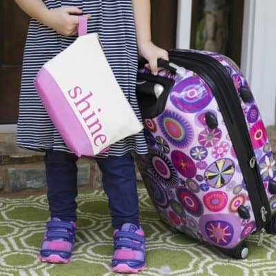 Build Confidence: Spending the Night Away From Home & Bedwetting
