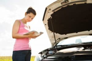 Single Mom's Guide to Preparing Your Car for a Road Trip