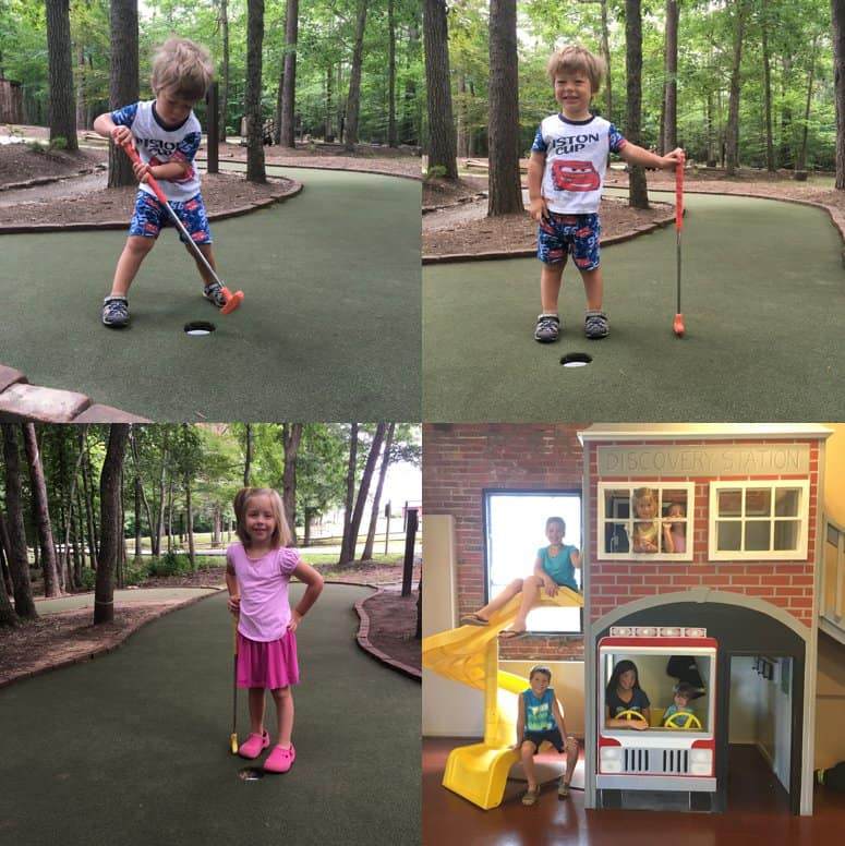 Five on Friday - July Edition