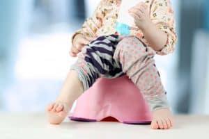 6 No Stress Nightime Potty Training Tips