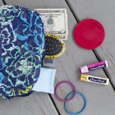10 Backpack Essentials for Teen Girls