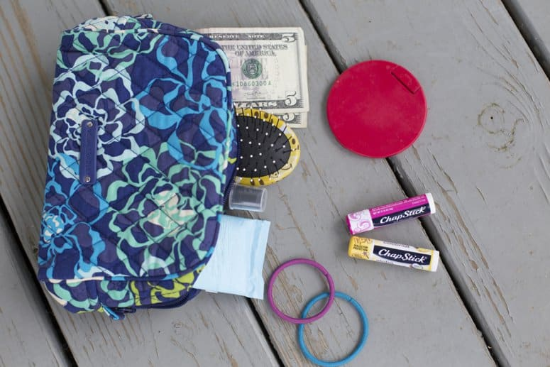 10 Backpack Essentials for Teen Girls