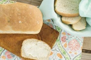 Best Ever Dairy-Free Homemade Bread Recipe
