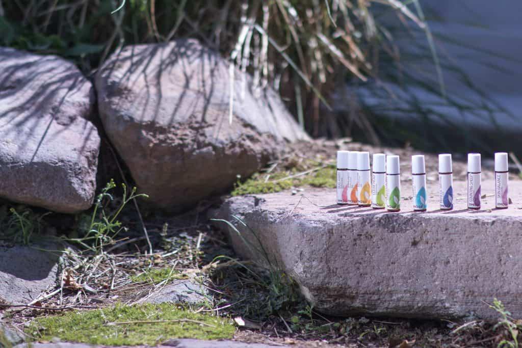 RMO Kids Line Essential Oils