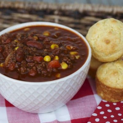 Best Ever Sweet Chili Recipe