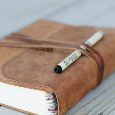Bible Reading Plans for Bible Journaling in the New Year