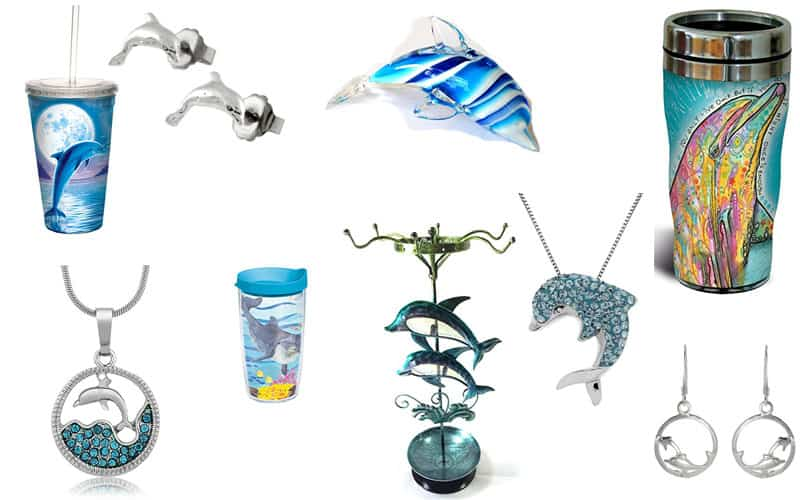 Dolphin Stocking Stuffer Ideas