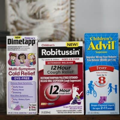 How to Deal when Sick Gets Real