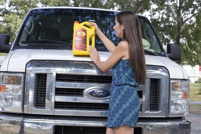 A Single Mom's Guide to DIY Car Maintenance