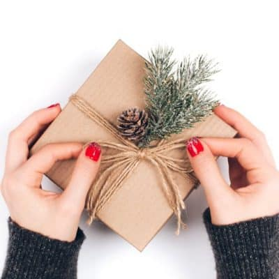 Holiday Gift Wrapping without Stress Tips