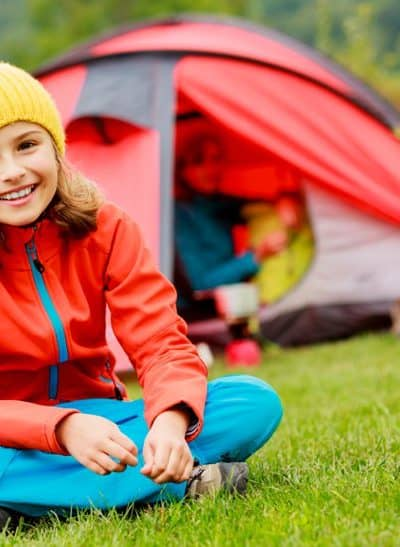Top 10 Tips for Successful Camping with Kids