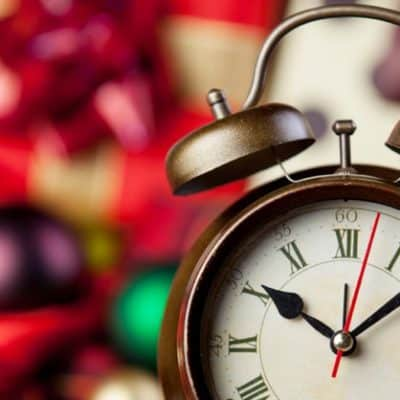 25 Frugal Ways to Countdown to Christmas