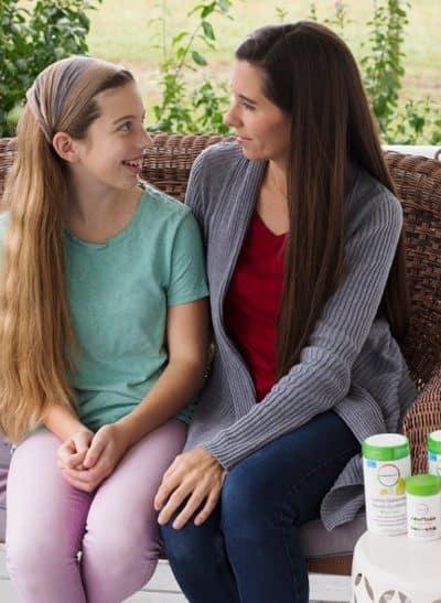 How to Keep your Tweens & Teens Healthy During Cold & Flu Season