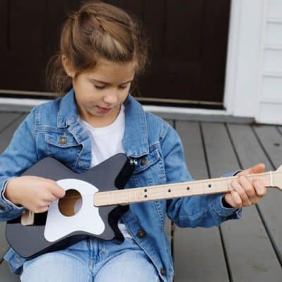 Loog Guitar Review