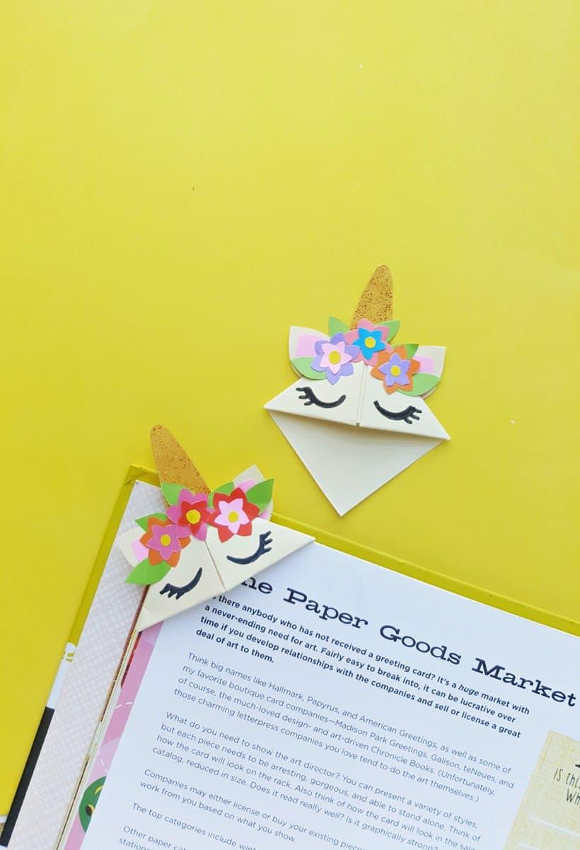 origami bookmarks – do origami   1202x820
