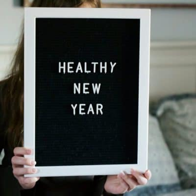 Tips for Staying Healthy in the New Year