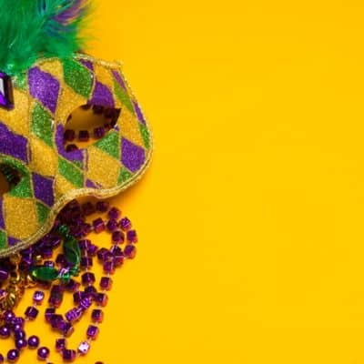 6 Fun Mardi Gras Traditions to Celebrate at Home