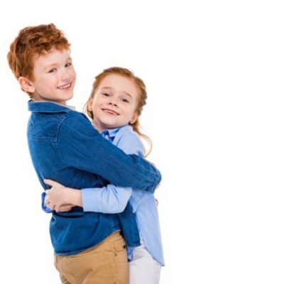 5 Actionable Ways to Put an End to Sibling Rivalry