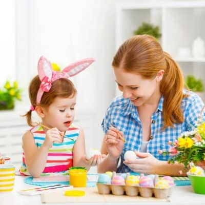 10 Easter Traditions to Start with Your Kids