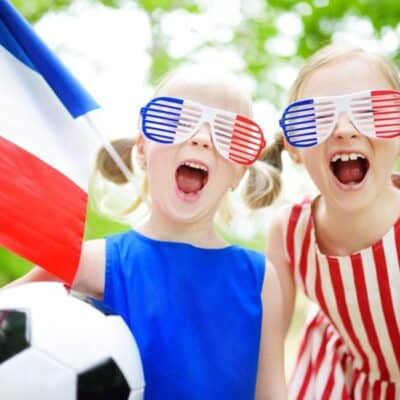 4th of July Traditions to Start with your Family this Year