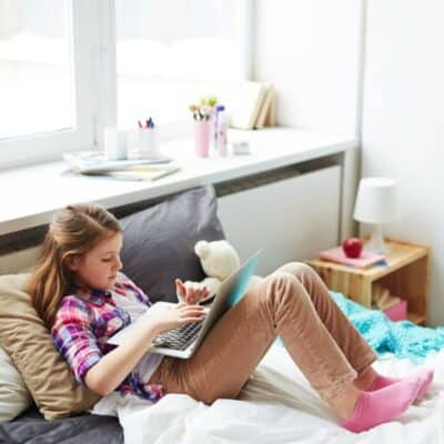 6 Ways to Limit your Kid's Screen Time this Summer