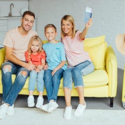 5 Ways to Bond on Your Next Family Trip