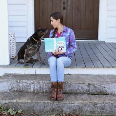 A Dog's Promise – A Heartwarming Tale of Unwavering Devotion