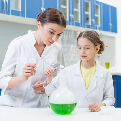 20 Fun St. Patrick's Day Science Experiments for Kids