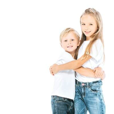 5 Simple Strategies To Strengthen Sibling Bonds