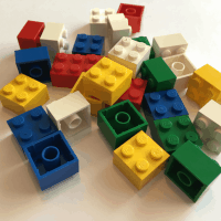 Kids Can Code! Simple and Fun Lego Coding Activities