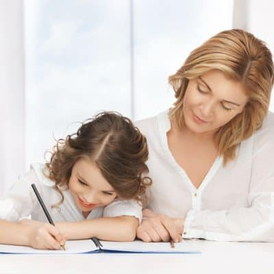 How to Keep Your Sanity While Homeschooling