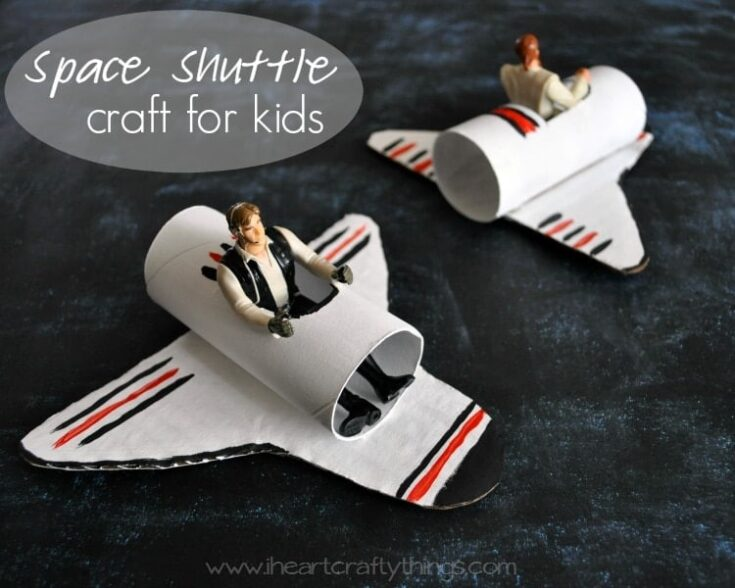 Space Shuttle Craft