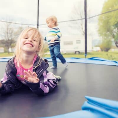 45 Trampoline Games your Kids will Love